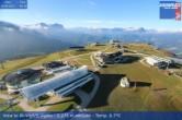 Archived image Webcam Kronplatz - San Vigilio, South Tyrol 02:00