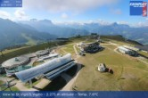 Archived image Webcam Kronplatz - San Vigilio, South Tyrol 04:00