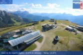 Archived image Webcam Kronplatz - San Vigilio, South Tyrol 10:00