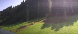 Archived image Webcam Going at mountain range Wilder Kaiser, Tyrol 06:00