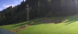 Archived image Webcam Going at mountain range Wilder Kaiser, Tyrol 08:00