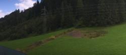 Archived image Webcam Going at mountain range Wilder Kaiser, Tyrol 10:00