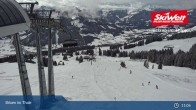Archiv Foto Webcam Bergstation Jochbahn, Brixen im Thale 05:00