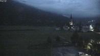 Archived image Webcam Sagogn next to Flims 18:00