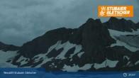 Archived image Webcam Eisgrat Top Station 21:00