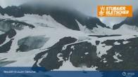 Archived image Webcam Eisgrat Top Station 01:00