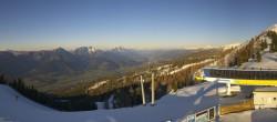 Archiv Foto Webcam 360 Grad Panorama - Hauser Kaibling, Schladming Dachstein 18:00