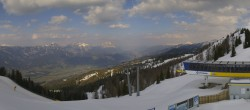 Archived image Webcam 360 degree Panoramic view Hauser Kaibling, Schladming-Dachstein 10:00