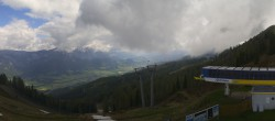 Archived image Webcam 360 degree Panoramic view Hauser Kaibling, Schladming-Dachstein 09:00