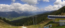 Archived image Webcam 360 degree Panoramic view Hauser Kaibling, Schladming-Dachstein 11:00