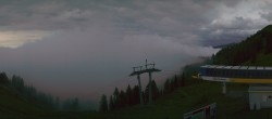 Archived image Webcam 360 degree Panoramic view Hauser Kaibling, Schladming-Dachstein 14:00