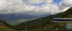 Archived image Webcam 360 degree Panoramic view Hauser Kaibling, Schladming-Dachstein 06:00