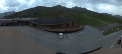 Archived image Webcam Timmelsjoch - Top Mountain Crosspoint 00:00