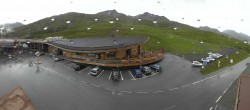 Archived image Webcam Timmelsjoch - Top Mountain Crosspoint 10:00