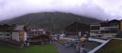 Archiv Foto Webcam Panorama Obergurgl 14:00