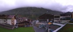 Archiv Foto Webcam Panorama Obergurgl 15:00