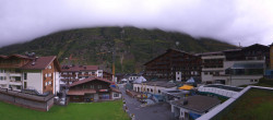 Archiv Foto Webcam Panorama Obergurgl 16:00