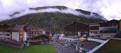 Archiv Foto Webcam Panorama Obergurgl 17:00