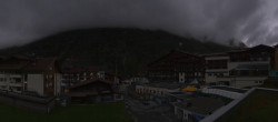Archiv Foto Webcam Panorama Obergurgl 20:00