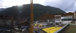 Archived image Webcam Panoramic view Hotel Edelweiss & Gurgl, Obergurgl 12:00