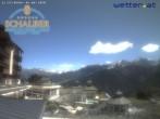 Archived image Webcam Hotel Schalber 06:00