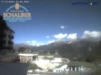 Archived image Webcam Hotel Schalber 10:00