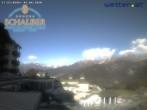 Archived image Webcam Hotel Schalber 12:00