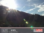 Archived image Webcam Village Hinterglemm 04:00