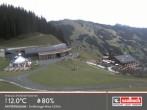 Archived image Webcam Intermediate station Zwoelferkogel in Hinterglemm 06:00
