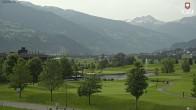 Archiv Foto Webcam Sportresidenz Zillertal 02:00
