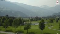 Archiv Foto Webcam Sportresidenz Zillertal 04:00