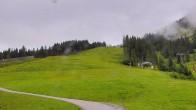 Archived image Webcam Shuttleberg in Flachauwinkl-Kleinarl 04:00