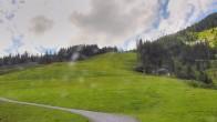 Archived image Webcam Shuttleberg in Flachauwinkl-Kleinarl 08:00