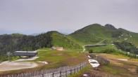Archiv Foto Webcam Flachauwinkl-Kleinarl: Bergstation Powder Shuttle 02:00