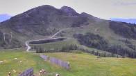 Archived image Webcam Powderberg, Flachauwinkl-Kleinarl 08:00