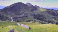 Archived image Webcam Powderberg, Flachauwinkl-Kleinarl 10:00