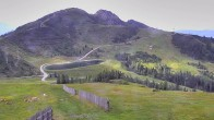 Archived image Webcam Powderberg, Flachauwinkl-Kleinarl 12:00