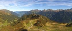 Archived image Webcam Nova Stoba - Panoramic view 04:00