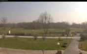 Archived image Webcam Loipersdorf: View Golf Course 04:00