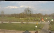 Archived image Webcam Loipersdorf: View Golf Course 10:00