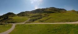 Archived image Webcam Mountain Hut Alp Staetz Lenzerheide 22:00