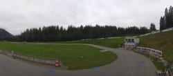 Archived image Webcam Biathlon Arena in Lenzerheide 02:00