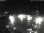 Archiv Foto Webcam Marktplatz von Aurich 23:00