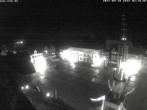 Archiv Foto Webcam Marktplatz von Aurich 01:00