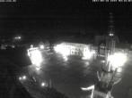 Archiv Foto Webcam Marktplatz von Aurich 03:00