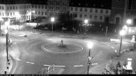 Archiv Foto Webcam Hahnplatz, Prüm 22:00