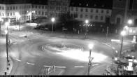 Archiv Foto Webcam Hahnplatz, Prüm 00:00
