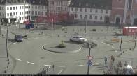 Archiv Foto Webcam Hahnplatz, Prüm 06:00