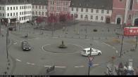 Archiv Foto Webcam Hahnplatz, Prüm 08:00