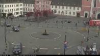 Archiv Foto Webcam Hahnplatz, Prüm 10:00